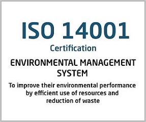 ISO 14001 Certification Coimbatore