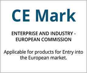 CE MARK Certification Bahrain