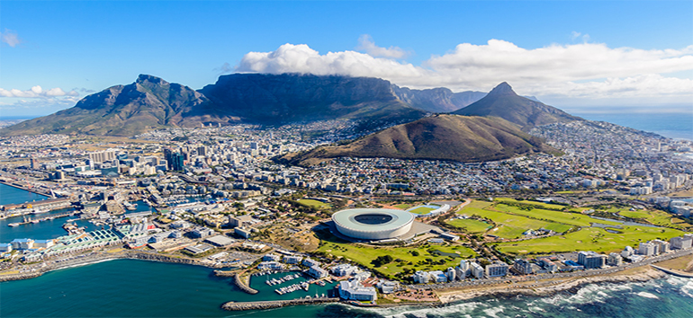 ISO Certification in Cape Town
