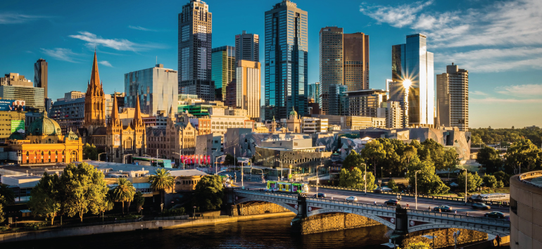 ISO Certification in Melbourne
