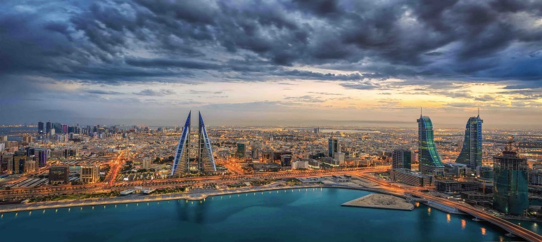 ISO 45001 consultation in Bahrain