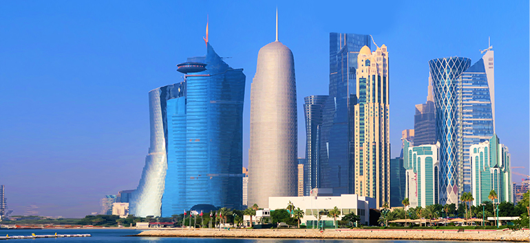 ISO Certification in Qatar
